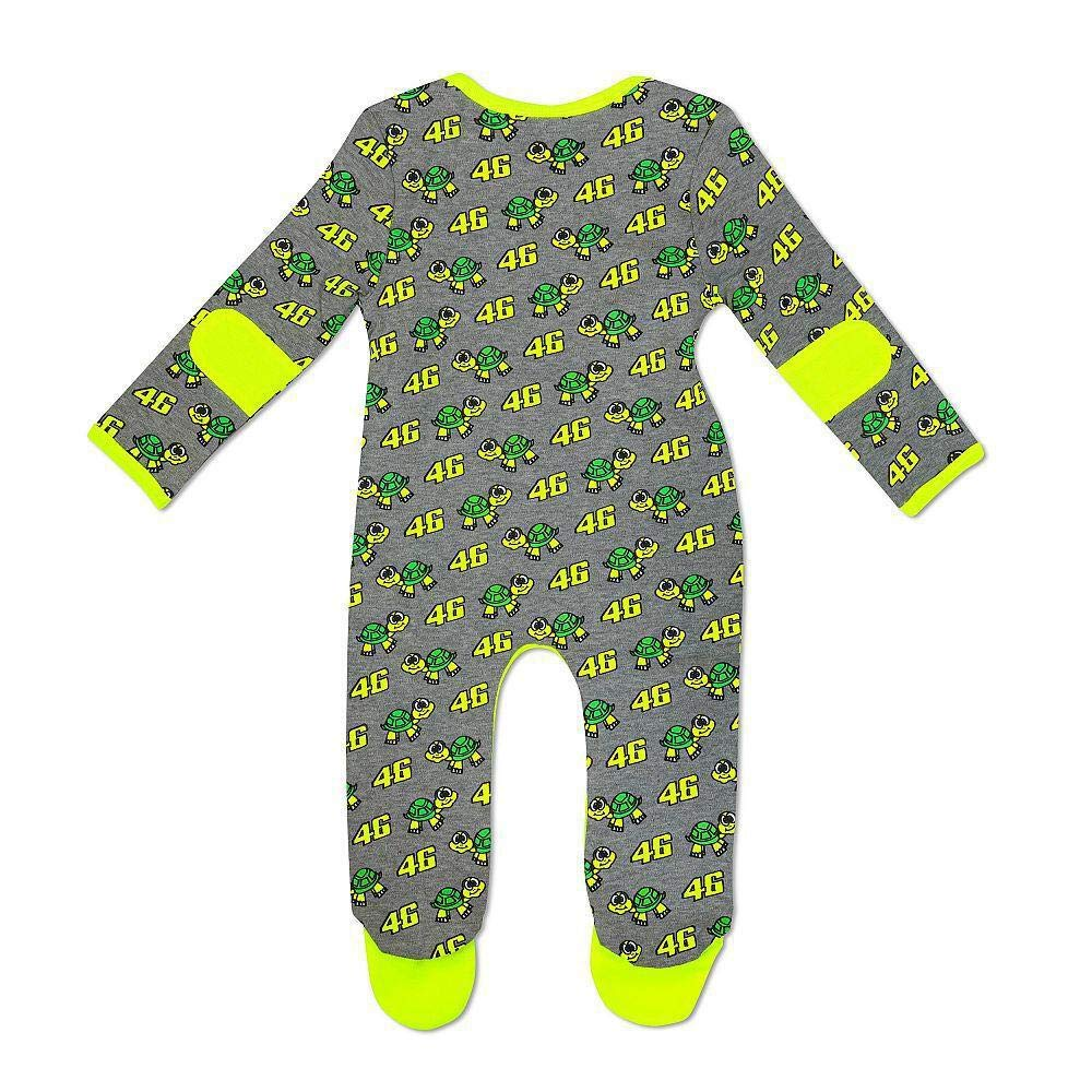 Valentino Rossi VR46 Baby Overall Turtle 46 VR|46