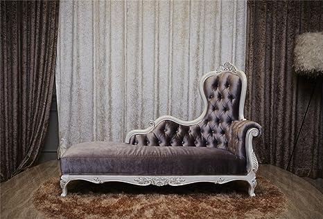 Amazon Com Csfoto 7x5ft Background For Retro Luxury Baroque Sofa
