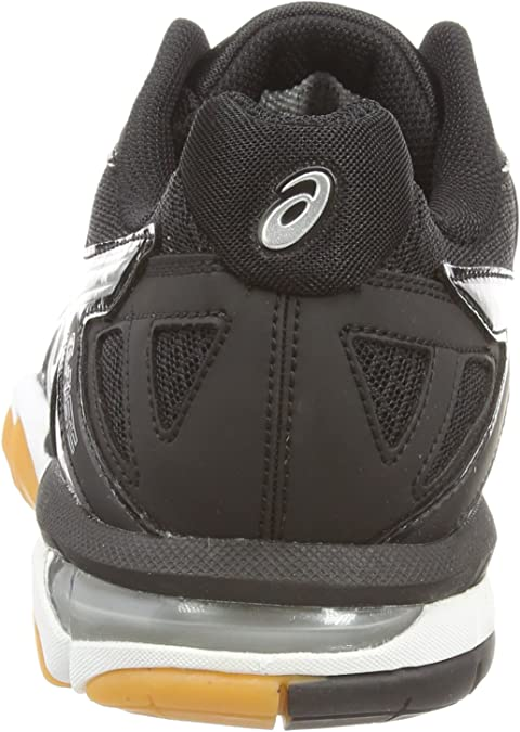 ASICS Gel-Tactic, Zapatillas de Voleibol para Hombre: Amazon.es ...