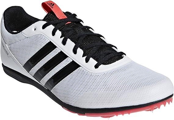 adidas Distancestar Zapatillas de Atletismo para Hombre