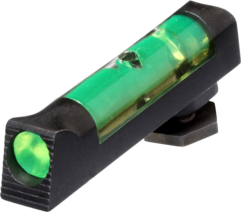 HiViz per Glock Tactical FRONT SIGHT VERDE GL2009-g si adatta a tutti GLOCK *