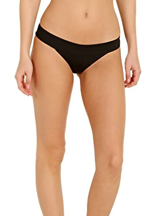 Lspace Womens Sweet And Chic Veronica Bottoms Black X Small