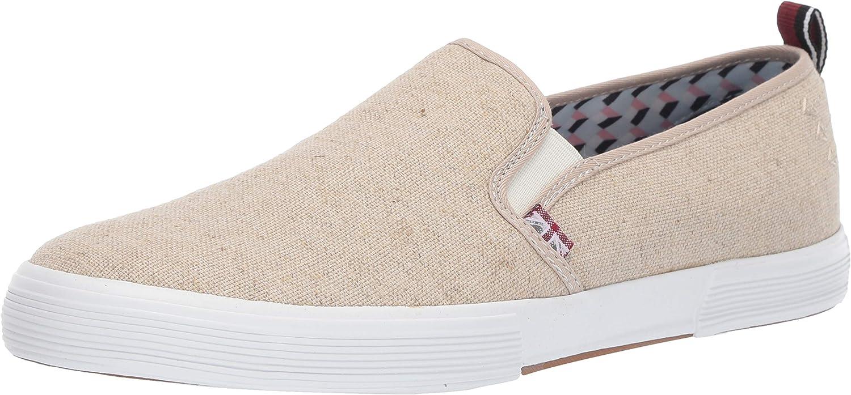 Bradford Slip On Fashion Sneaker