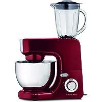 Russell Hobbs Kitchen Machine, Red