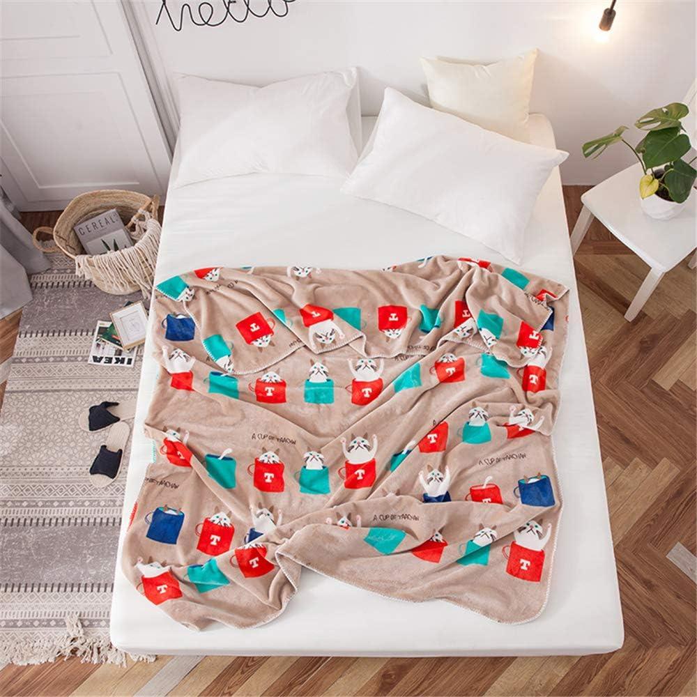 Mantas, Diferentes tamaños y Colores: Mantas de Sala de Estar con ...