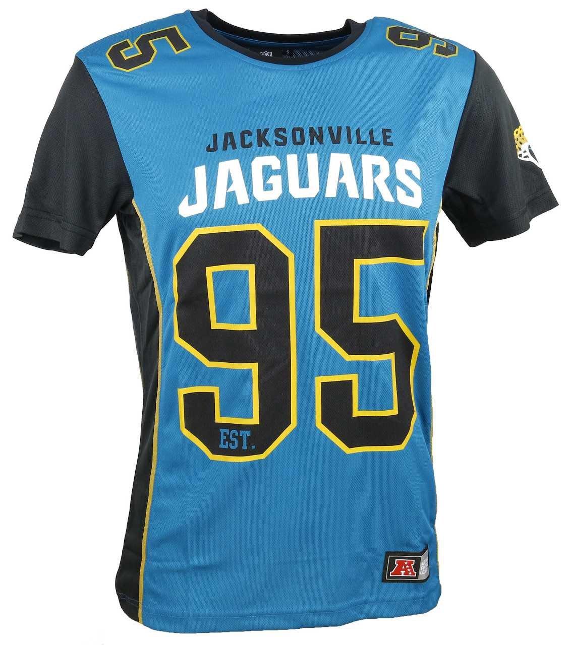 Jacksonville Jaguars NFL /'Greatness/' T shirt