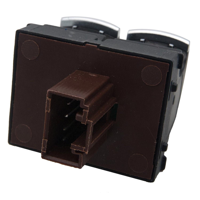 MASO Power Front Elecric Windows Switch 93858398 Original 93858398