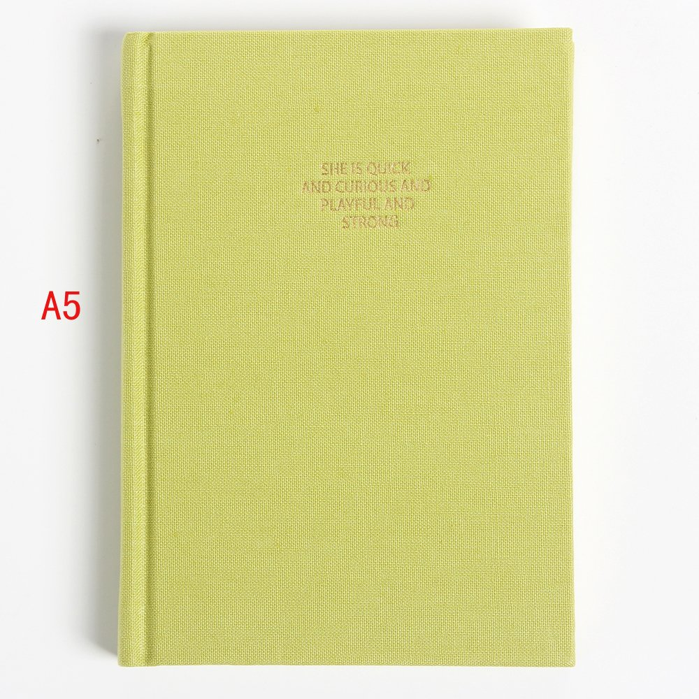 Amazon.com : new person agenda planner organizer notebook ...