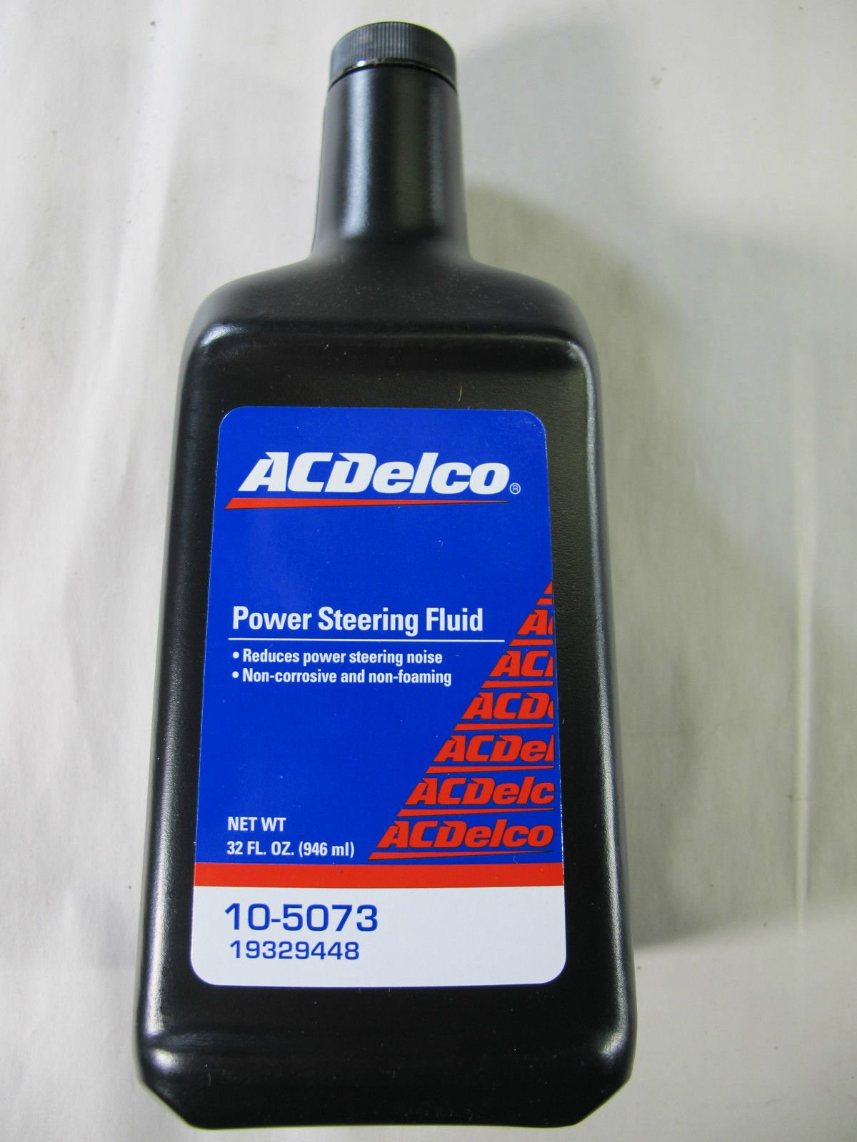 Acdelco DCH10-5073 OEM 19329448 Power Steering Fluid - 32 Oz