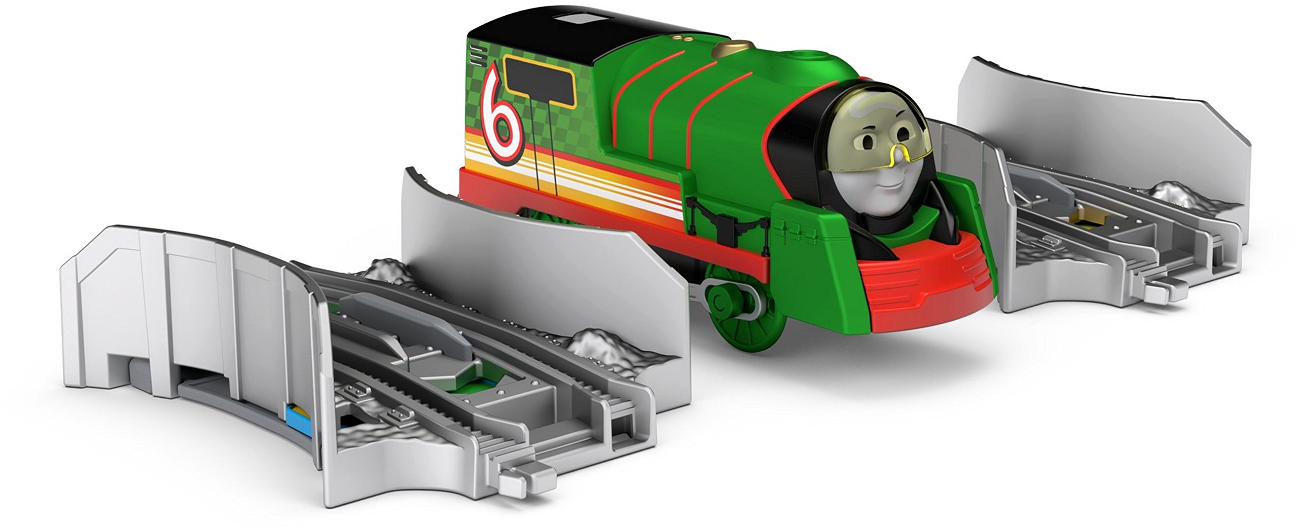 Fisher-Price Thomas & Friends TrackMaster, Turbo Percy Pack