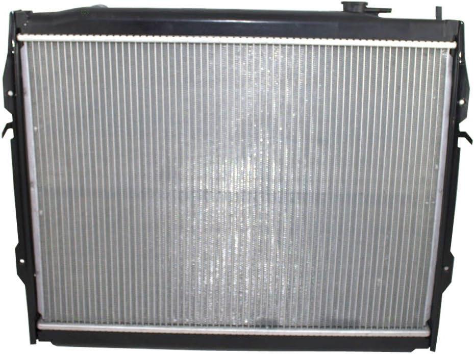Radiator Spectra CU1755 fits 95-04 Toyota Tacoma