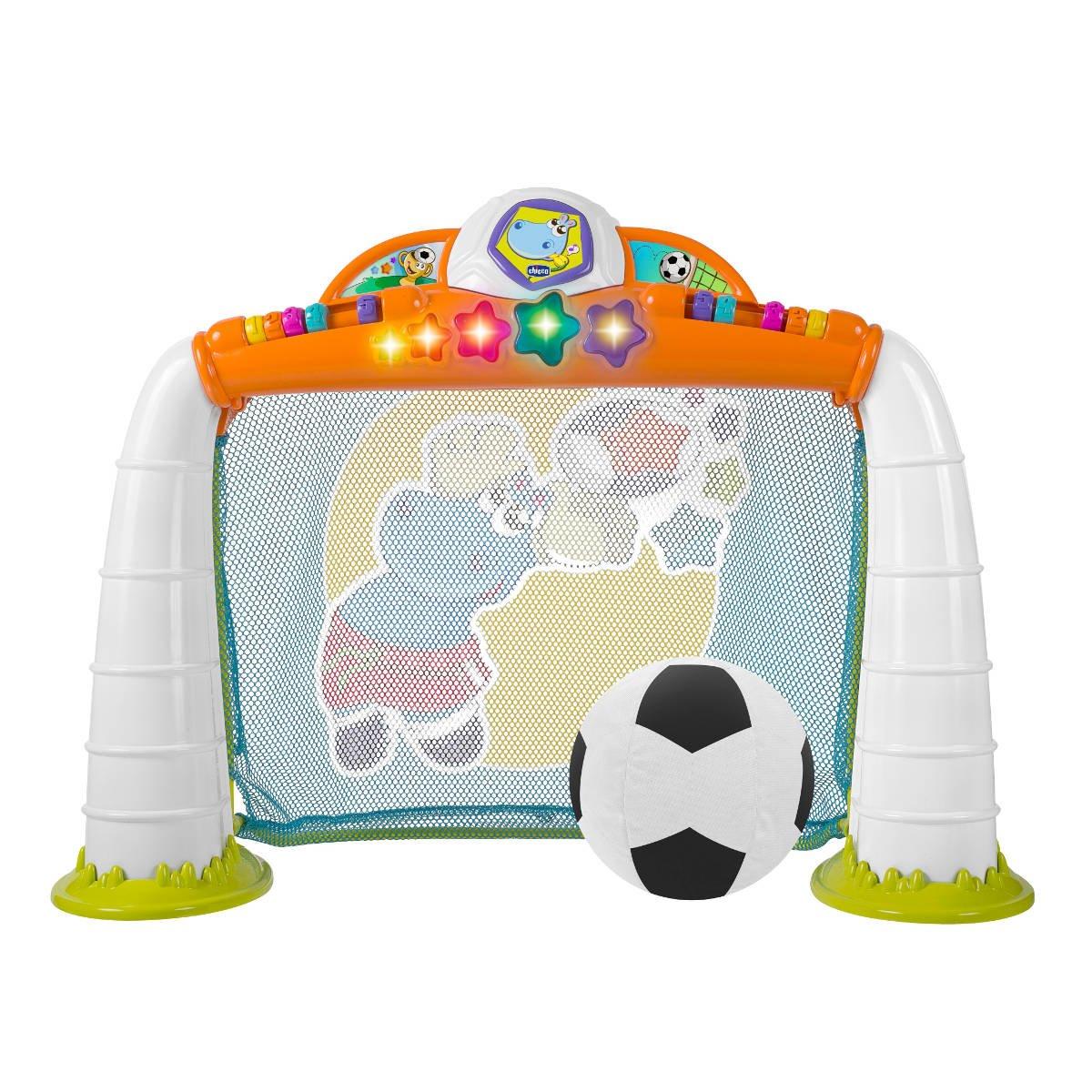 Chicco Fussballtor Chicco Goal Lohnt Sich Der Kauf