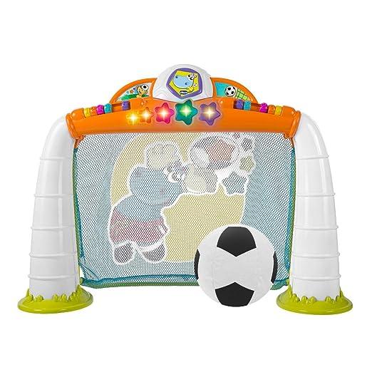 37 opinioni per Chicco 5225- Fit&Fun Gioco, Goal League