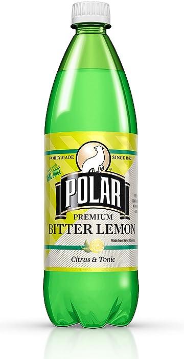 Updated 2021 – Top 10 Polar Beverage