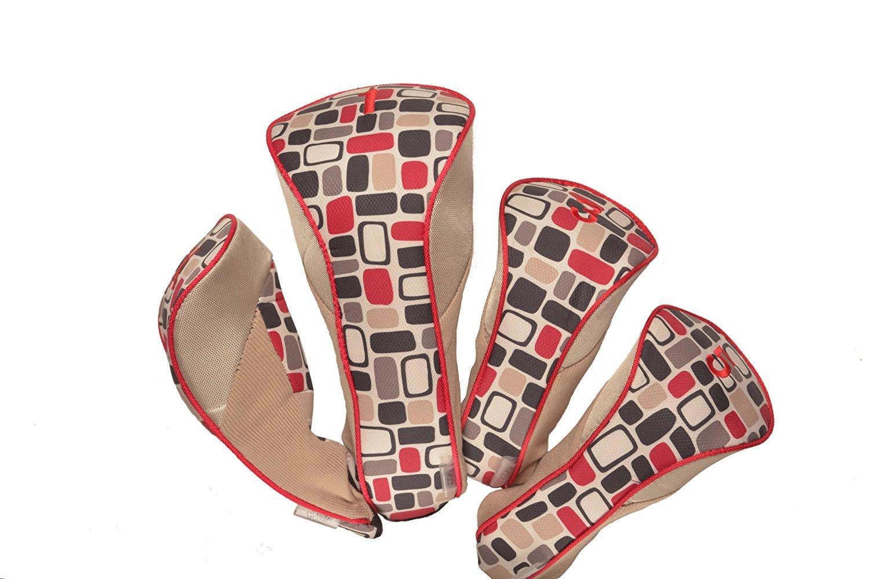 Glove It Women's Urban Brick Club Cover [並行輸入品] B075K3VLC3