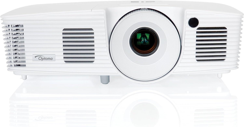 OPTOMA W381 DLP Proyector WXGA 3900LM
