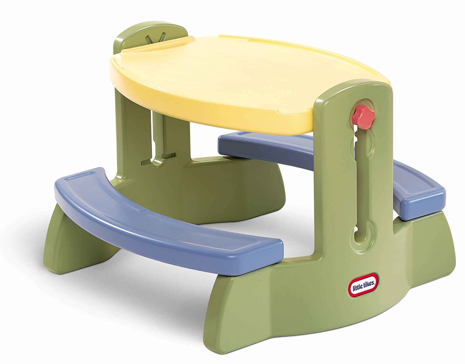 Little tikes adjustable table and chairs - Little Tikes Adjustable Table And Chairs 36
