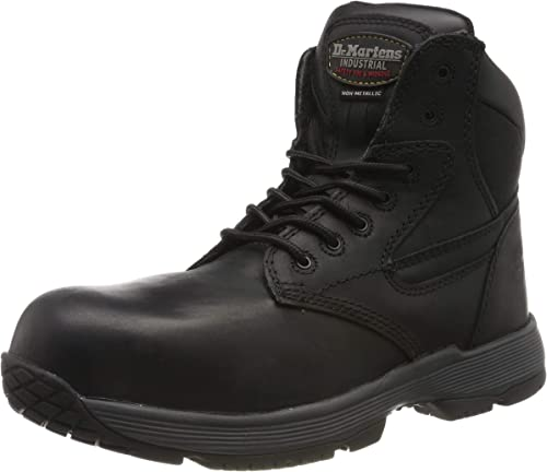 Dr. Martens Corvid, Men's Safety Boots