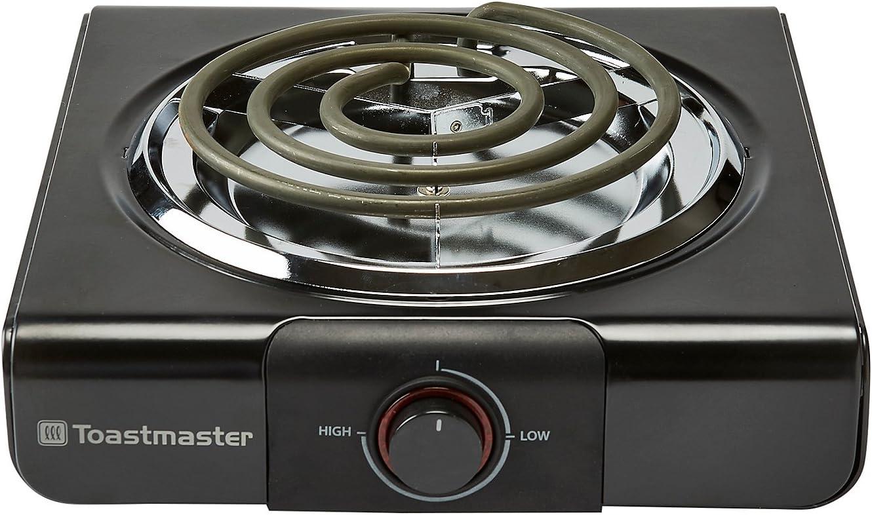 Toastmaster TM-10SB Single Serve Burner