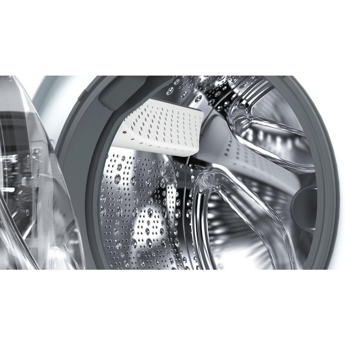 Bosch WAYH890ES Independiente Carga frontal 9kg 1400RPM A+++-30 ...