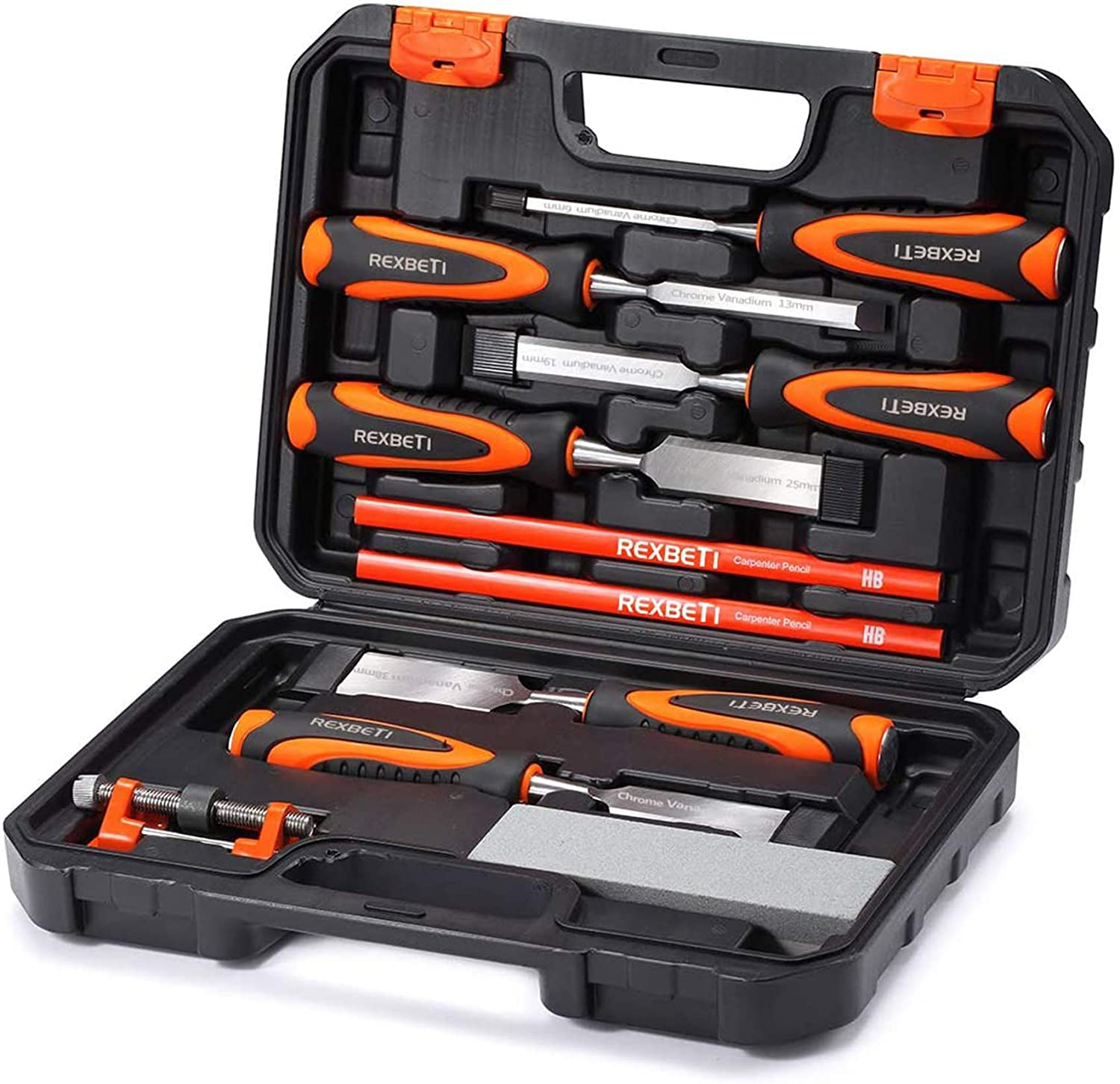 Check out 48 All-Around Woodworking Hand Tools For Your Workspace at https://diyprojects.com/woodworking-hand-tools-amazon/