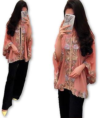 e9bd79568f72 WUBU kaftan Dolman Tunic Top Indian Kurti Dress Shirt Bohemian Tops ...