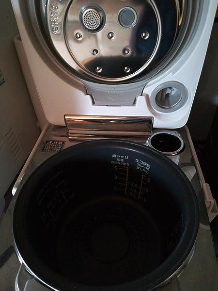 パナソニック-炊飯器-圧力IH式-Wおどり炊き-SR-SPX