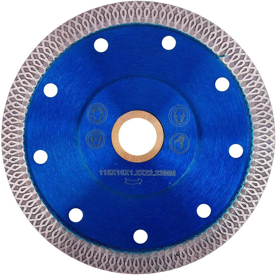 "GoYonder 4.5"" Diamond Saw Blade"