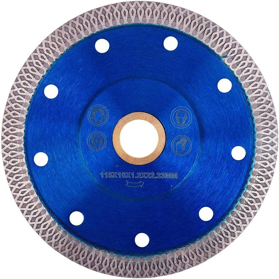 2. GoYonder 4.5 Inch Super Thin Diamond Saw Blade