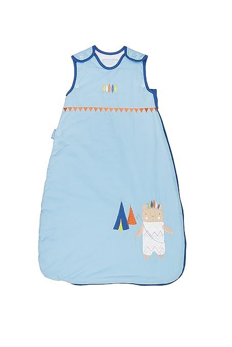 Grobag - Saco de dormir para bebé (2,5 tog, 0 – 6