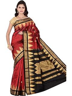 Designer saree cotton silk pakistani Bollywood indian sari ethnic traditional KK
