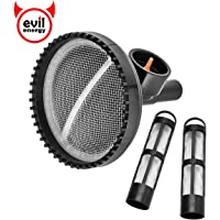 EVIL ENERGY Fuel Tank Pick-up Screen Sock Filter Replacement For E5TZ-9J306-BA 4C4Z-9365-BA
