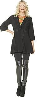 product image for Eva Varro Women's 3/4 Slv Empire One Button Jacket