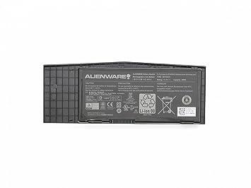 Alienware 5 wp5 W batería Original para PC portátil