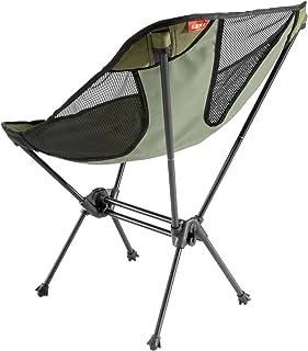 LEKI Breeze–Chaise de Camping Pliable