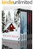 Snatched Super Boxset: Detective Grant Abduction Mysteries (English Edition)
