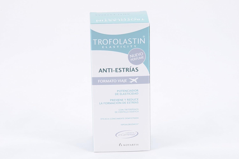 CARRERAS - CARRERAS Trofolastín Crema Antiestrías 100 ml: Amazon.es: Salud y cuidado personal