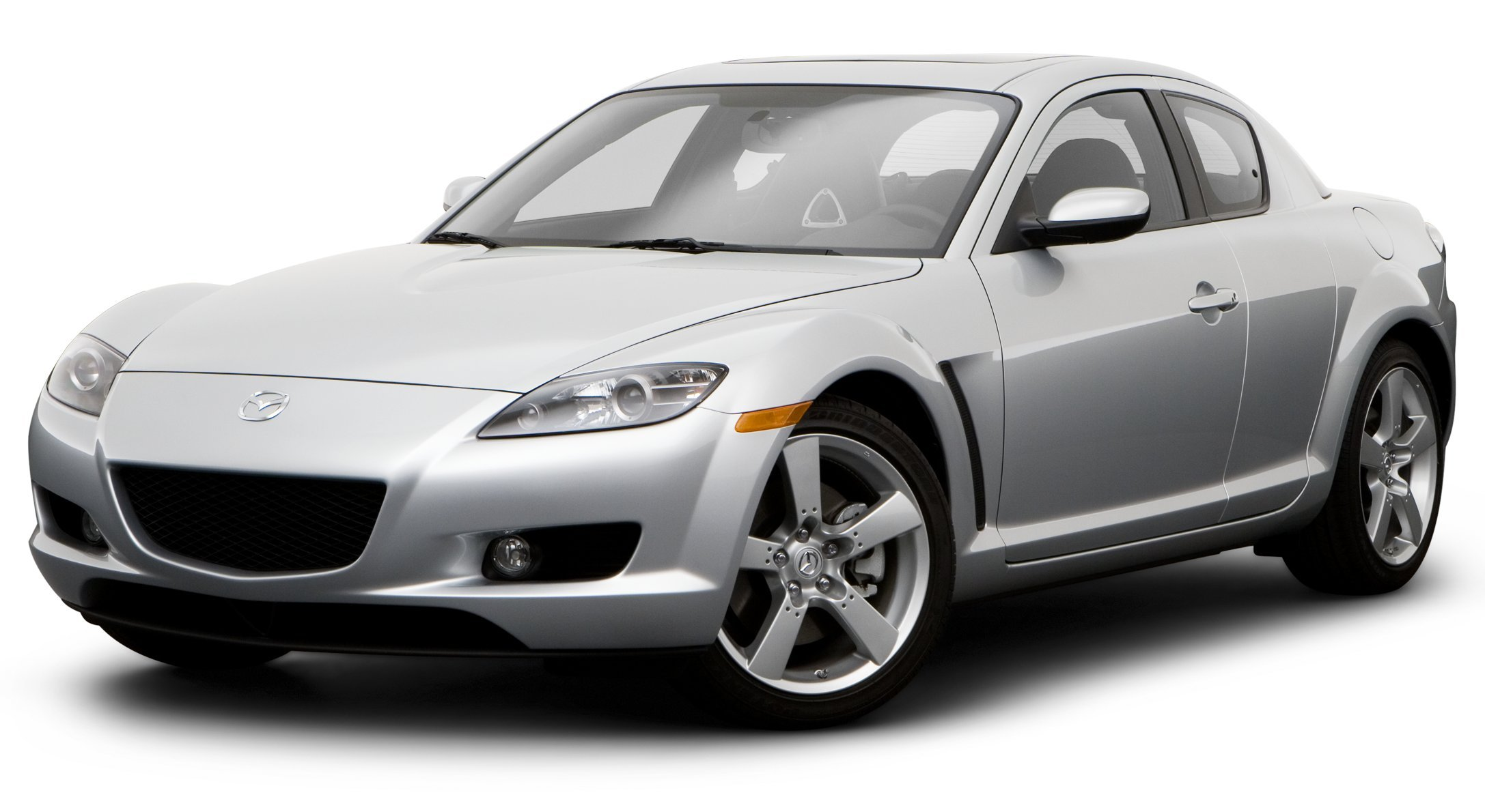 Amazon 2008 Mazda RX 8 Reviews and Specs Vehicles