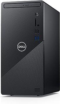 Dell Inspiron 3880 Desktop (Quad i3-10100 / 8GB RAM / 256GB SSD)