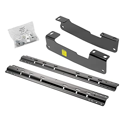 Reese Towpower 50081-58 Fifth Wheel Custom Quick Install Kit: Automotive