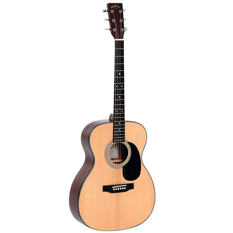 【保証書付】 Sigma: 000M1ST+ B07BH3NC4H Acoustic Guitar. For For 000M1ST+ アコースティックギター B07BH3NC4H, 花&ブーケの専門店 アトリエ美鈴:4d32dcb8 --- catconnects-ie.access.secure-ssl-servers.org