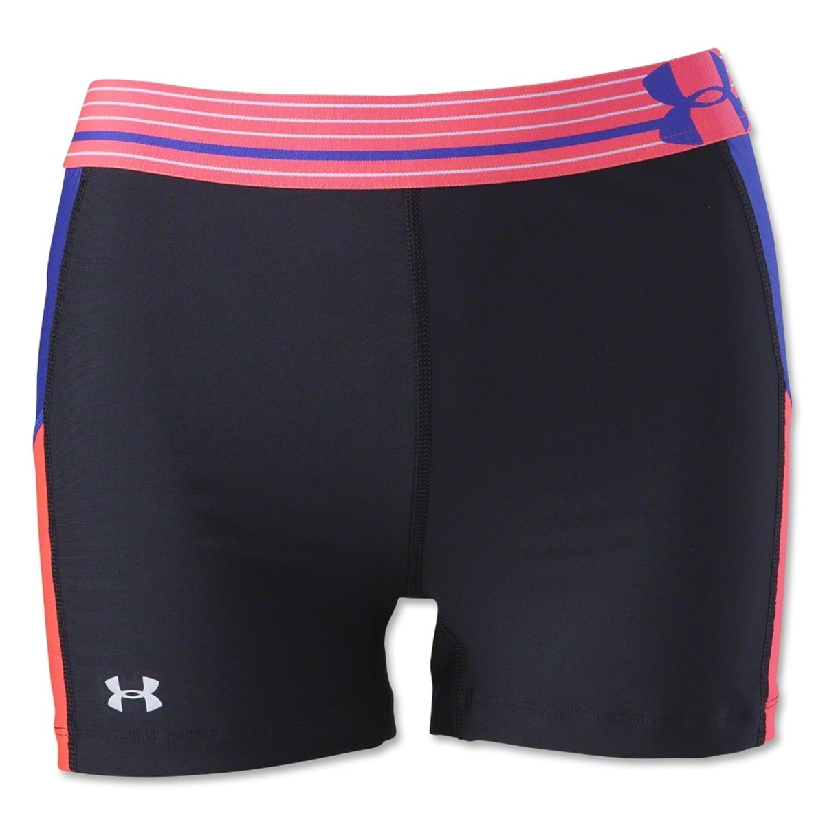 Under Armour Women's UA HeatGear® Armour 3 Printed Shorty