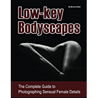 Low-key Bodyscapes book cover