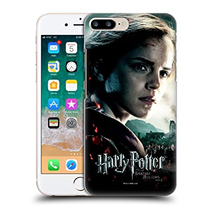 Amazon.com: Official Harry Potter Hermione Granger Deathly ...