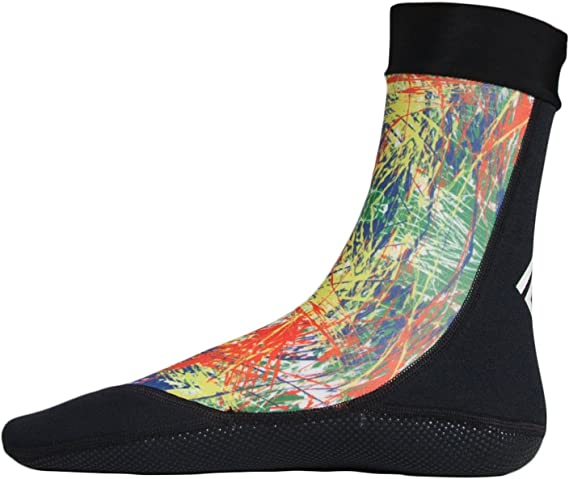 KO Sports Gear Grappling Socks