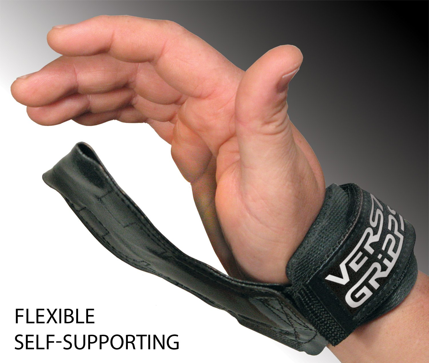 Versa Gripps PRO Authentic. The Best Training Accessory in the World. MADE IN THE USA (XS-Lime)