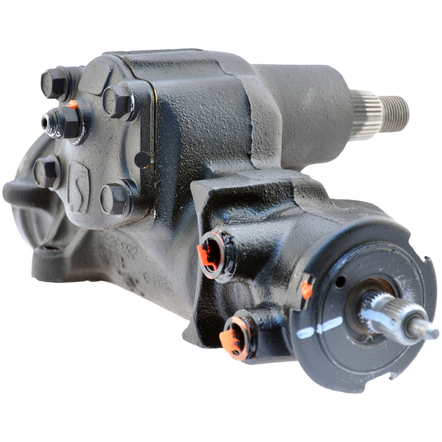 Remanufactured ACDelco 36G0098 Professional Steering Gear without Pitman Arm