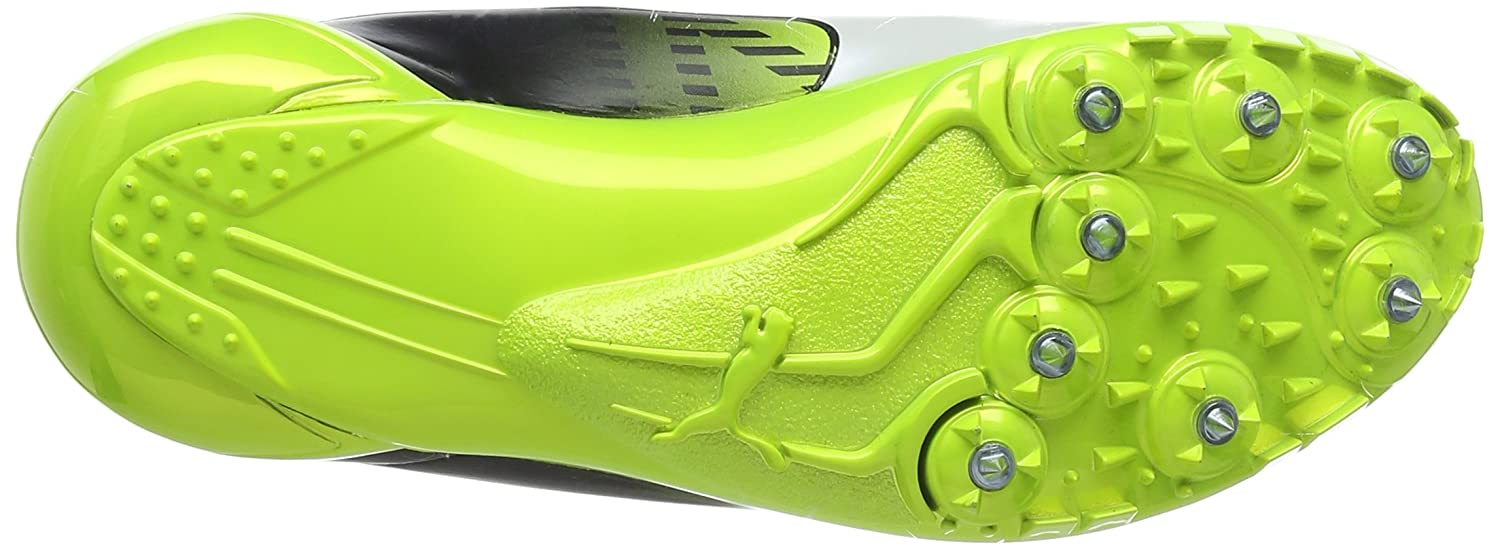 Puma Unisex Adults  Evospeed Disc 3 Multisport Outdoor Shoes  Amazon.co.uk   Shoes   Bags a72581bb8