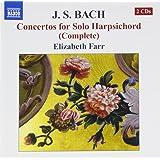 Complete Concertos for Solo Harpsichord