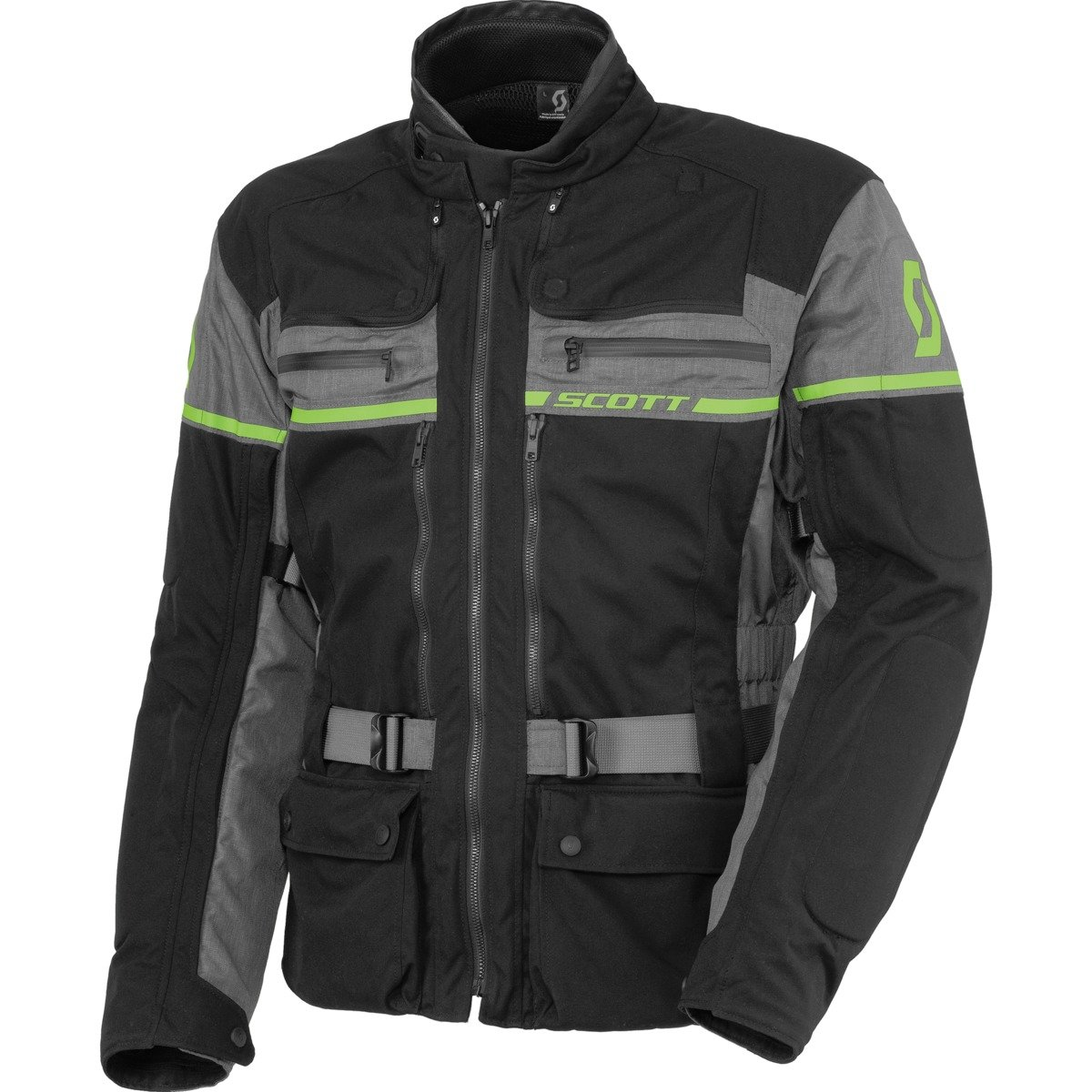 Scott All Terrain TP Motocicleta/Enduro Chaqueta Colour ...